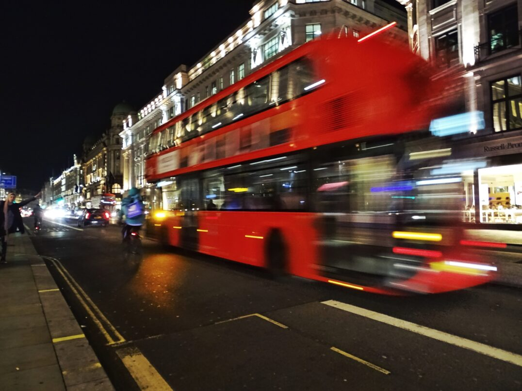 What are the top 5 worst cities for noise pollution?