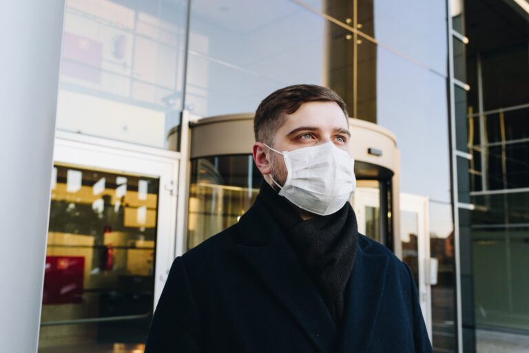 Noise and air pollution can impact your health