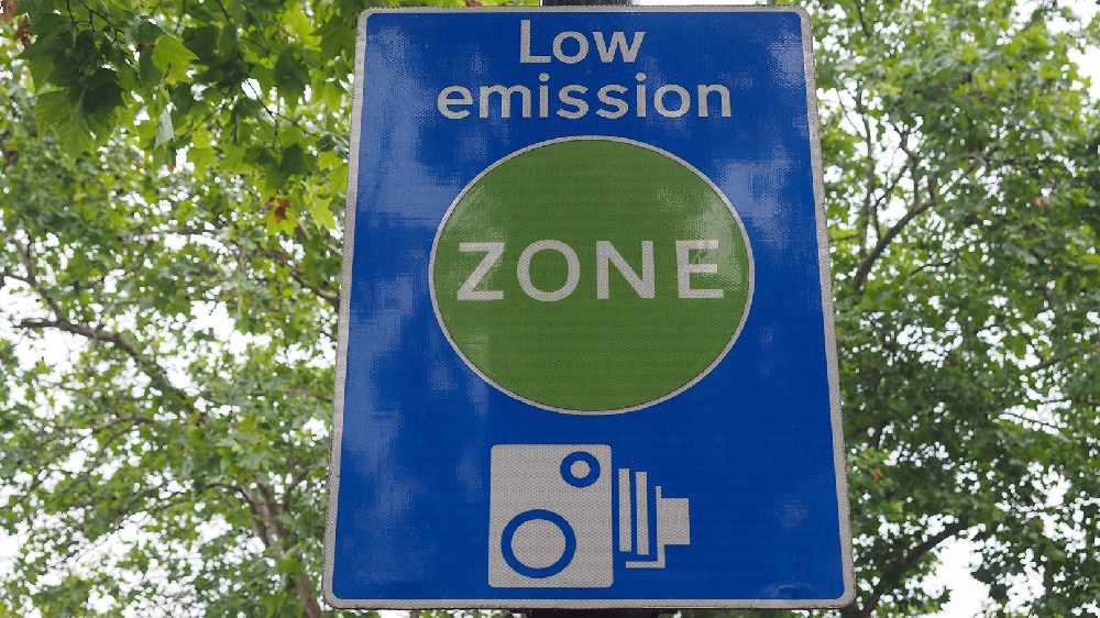 Bristol Backtracks - Are Clean Air Zones the Right Solution?