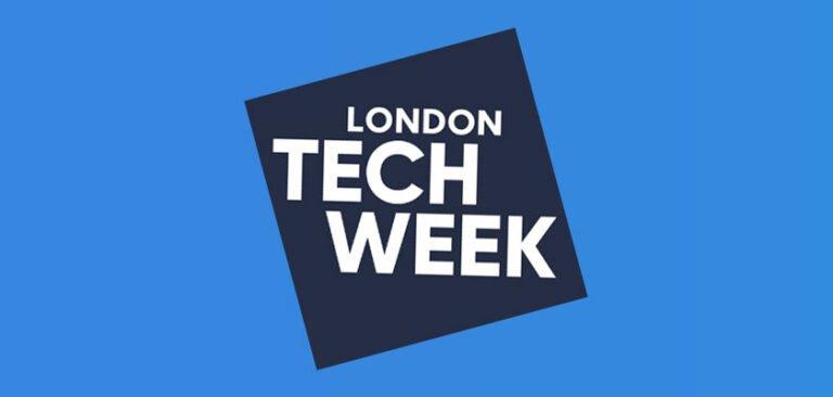 London Tech Week – EMSOL wins tech for good