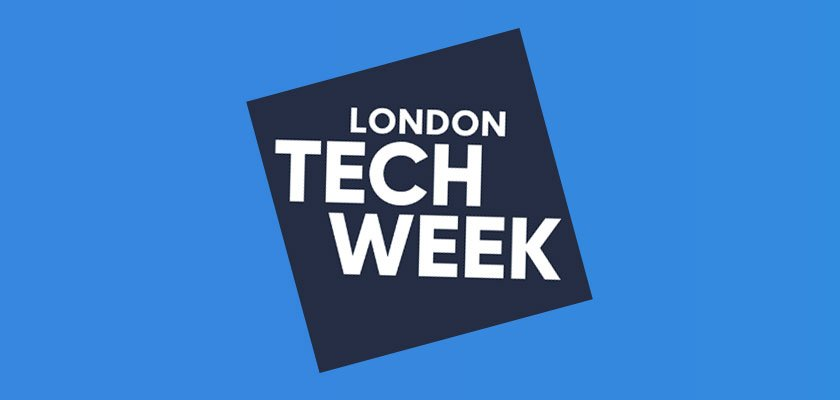 London Tech Week - EMSOL wins tech for good
