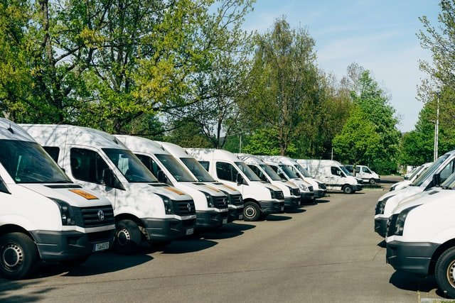 Urban Supply Chain and Logistics Fleet can improve air quality and tackle climate change