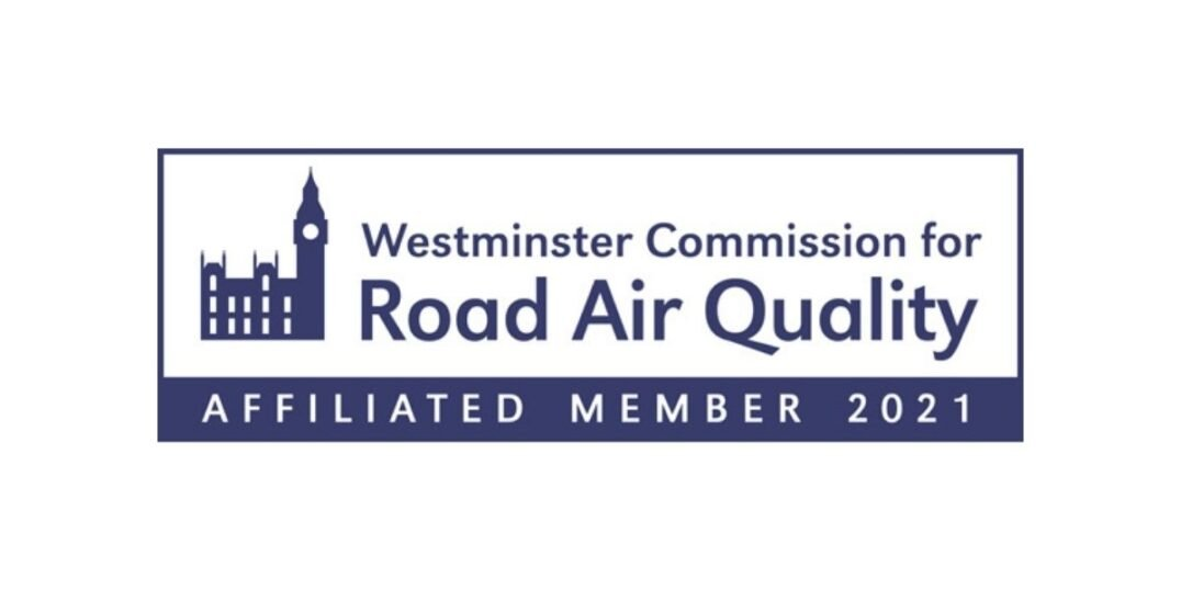 working to improve air quality