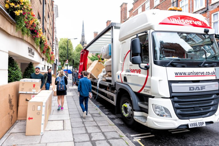 Achieve Your Logistics Transportation Pollution Targets