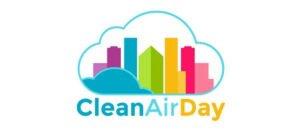 Clean Air Day General Logo