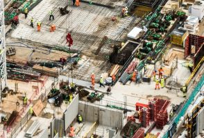 EMSOL in construction - improve air pollution in construction